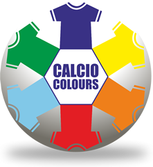 Calcio Colours Logo