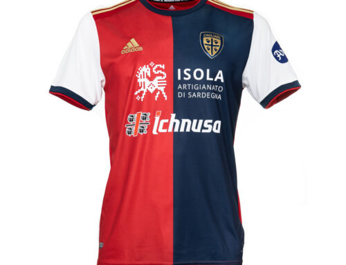 Cagliari 2020-21 Adidas Centenary Kit Released!