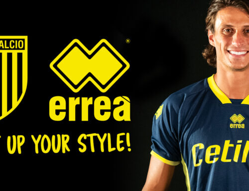 Parma Calcio 1913 Third strip 2020-21 launched today!