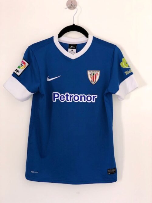 Atletico Bilbao 2013 - 2014 Youth Shirt