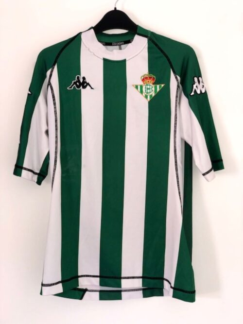 Real Betis 2004 - 2005 Home Shirt