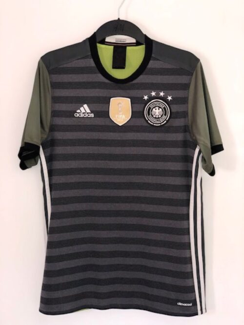Germany 2015 - 2016 Away Shirt