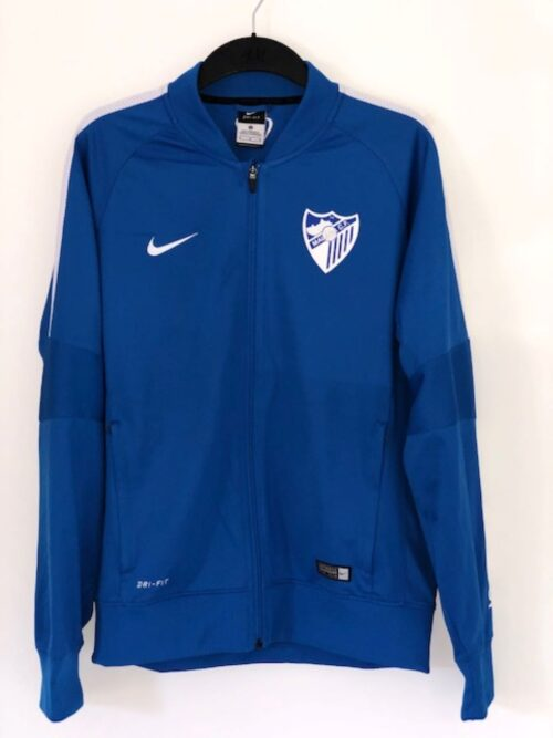 Malaga CF Training Jacket 2016 - 2017