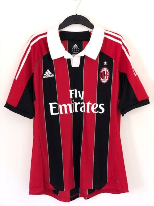 AC Milan 2012 - 2013 Home Shirt