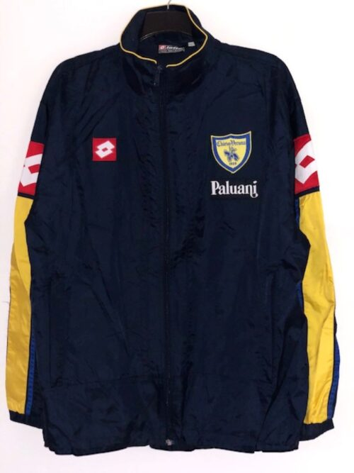 Chievo Verona 2004 - 2005 Jacket