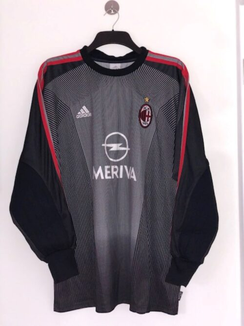 AC Milan 2003 - 2004 Goalkeeper Shirt