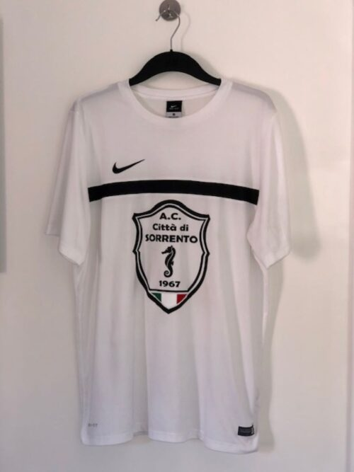A.C Citta di Sorrento Training Top