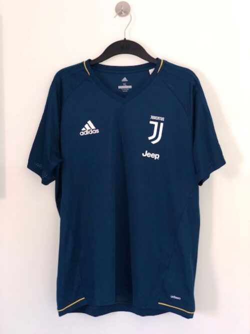Juventus Training Top 2017-2018 BNWT