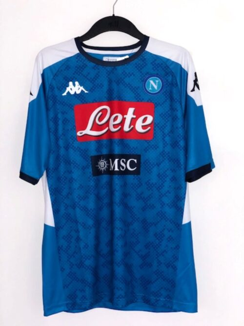 CC113 SSC Napoli 2019-20 Home Kappa XL