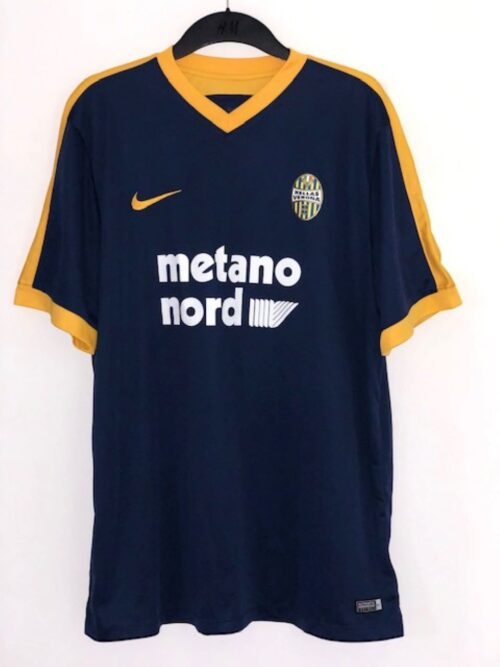 Hellas Verona 2017 - 2018 Home Shirt