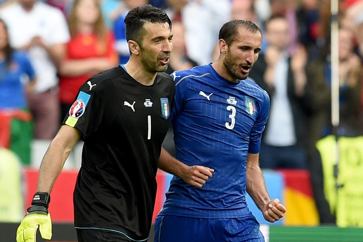 Italy 2016-17 home