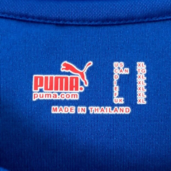 Italy 2006 World Cup Training Vest