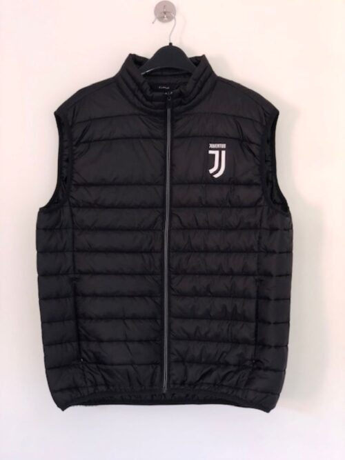 Juventus 2017 -2018 Gilet - Officially licenced product.